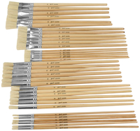 Paint Brushes, Item Number 2024082