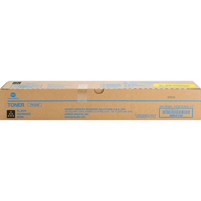 Black Laser Toner, Item Number 2024137
