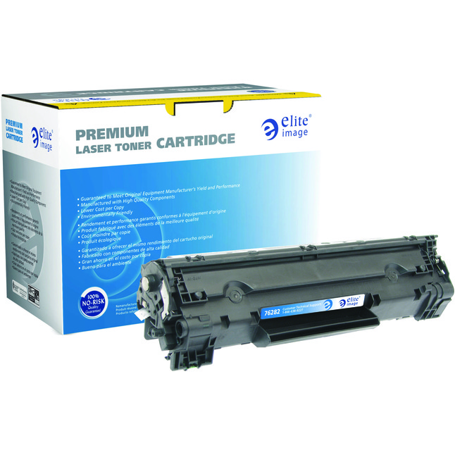 Black Laser Toner, Item Number 2024142