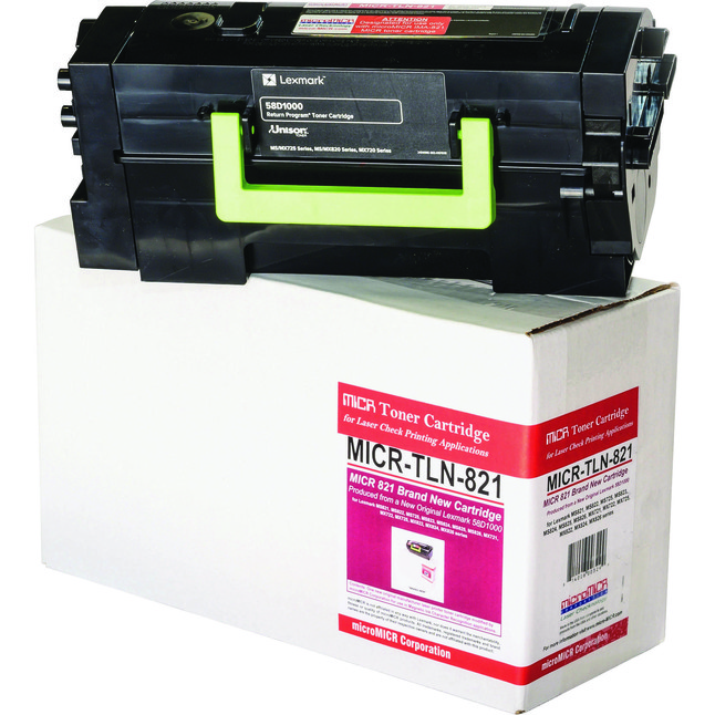 Black Laser Toner, Item Number 2024151