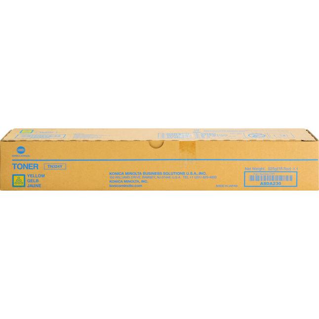 Color Laser Toner, Item Number 2024155