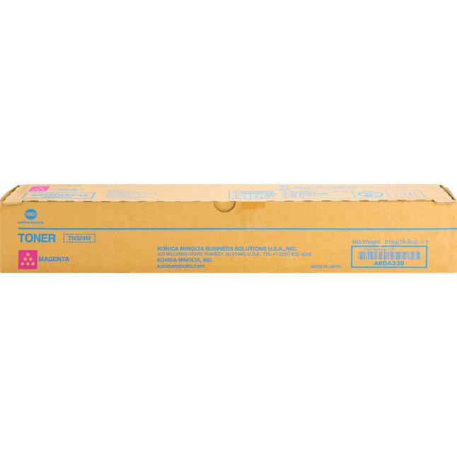 Color Laser Toner, Item Number 2024158