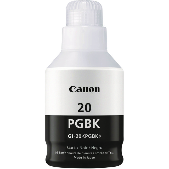 Black Ink Jet Toner, Item Number 2024163