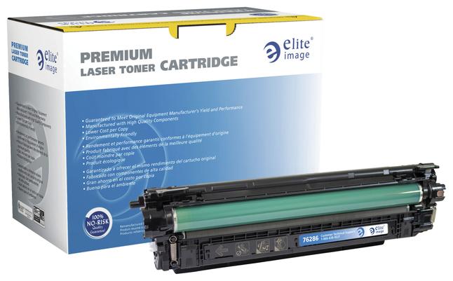 Color Laser Toner, Item Number 2024179