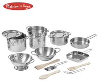 Dramatic Play Kitchen Accessories, Item Number 2024200