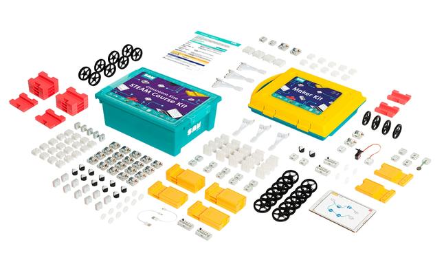 Robitics & Coding, Item Number 2024210