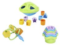 Manipulative Play Supplies, Item Number 2024281