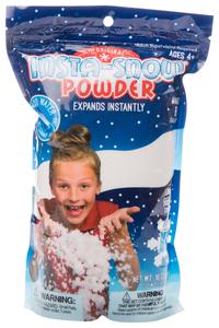 Be Amazing Instant Amazing Snow Powder - 1 Pound Bag Item Number 2024294