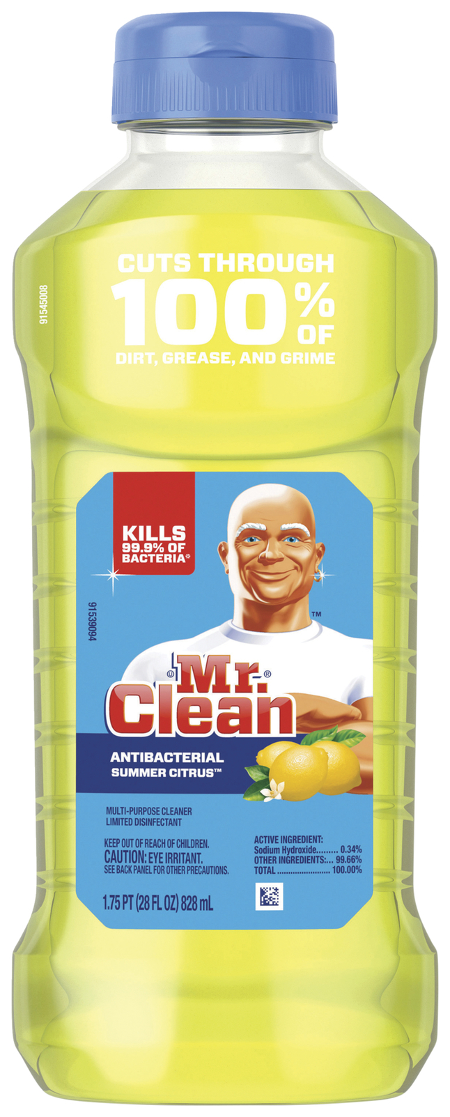 All Purpose Cleaners, Item Number 2024308