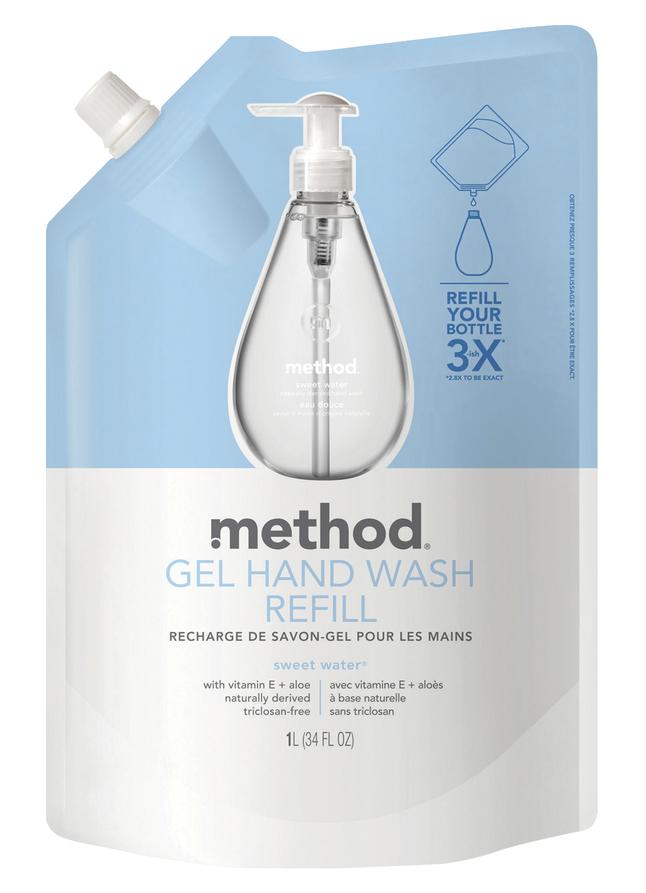 Liquid Soap, Foam Soap, Item Number 2024361