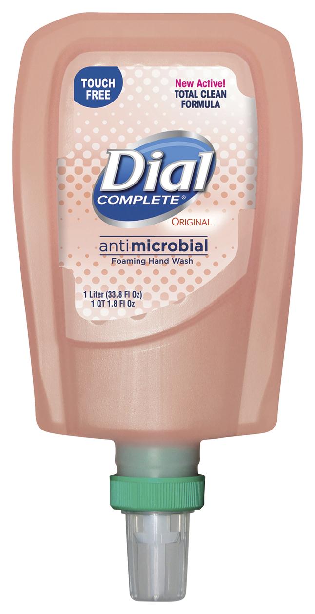 Liquid Soap, Foam Soap, Item Number 2024368