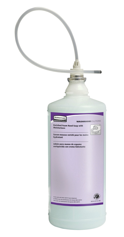 Liquid Soap, Foam Soap, Item Number 2024369
