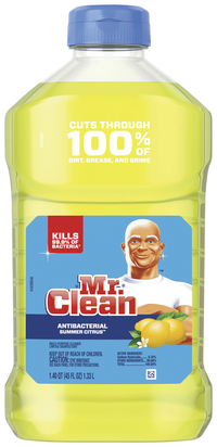 All Purpose Cleaners, Item Number 2024373