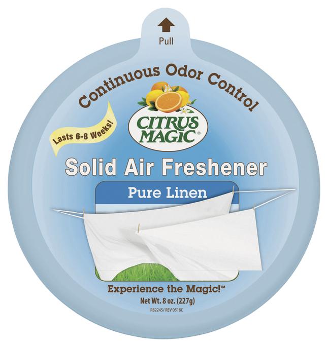 Odor Control, Item Number 2024374