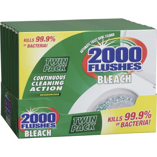 Bathroom Cleaners, Item Number 2024380