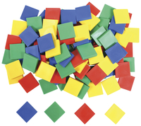 Manipulatives, Shapes, Item Number 2024408