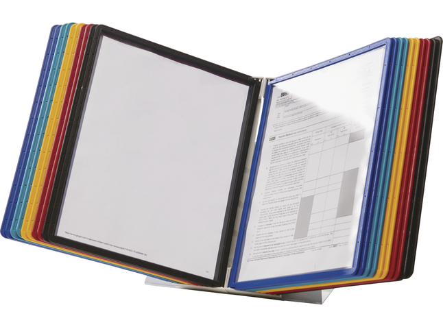 Paper Holders and Paper Sorters, Item Number 2024558