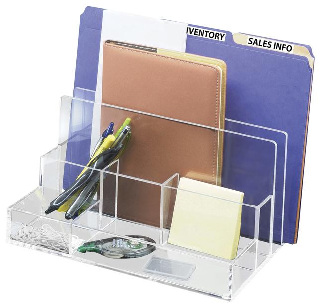 Desktop Trays and Desktop Sorters, Item Number 2024574