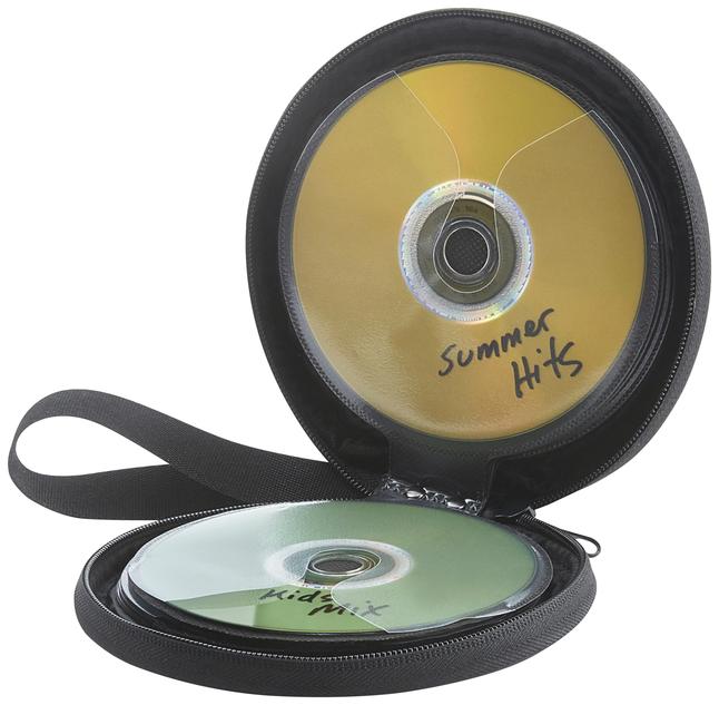 CD/DVD Cases, Item Number 2024575