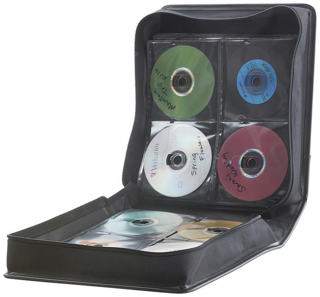 CD/DVD Cases, Item Number 2024576