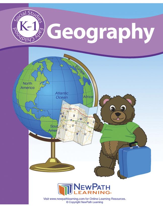 Social Studies Resources, Item Number 2024616