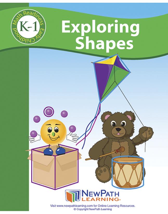 Math Pattern Activities, Item Number 2024618