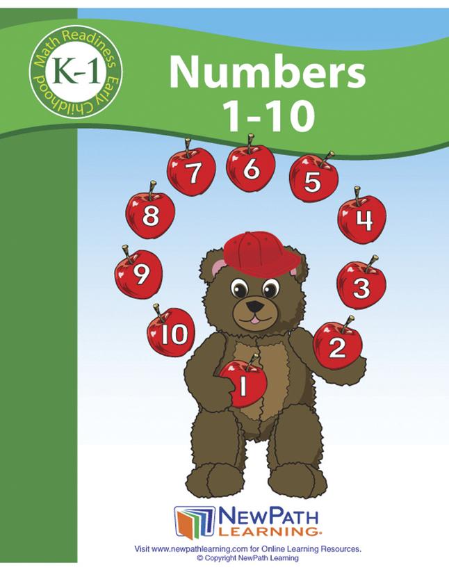 Math Manipulatives, Item Number 2024623