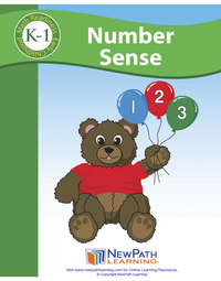 Number Sense and Counting Supplies, Item Number 2024624