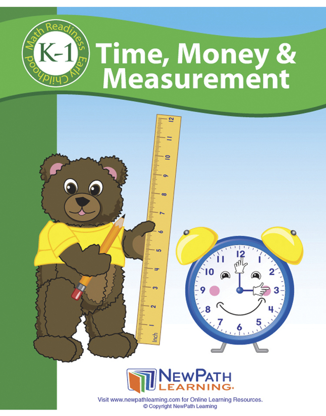 Telling Time Activities, Item Number 2024628