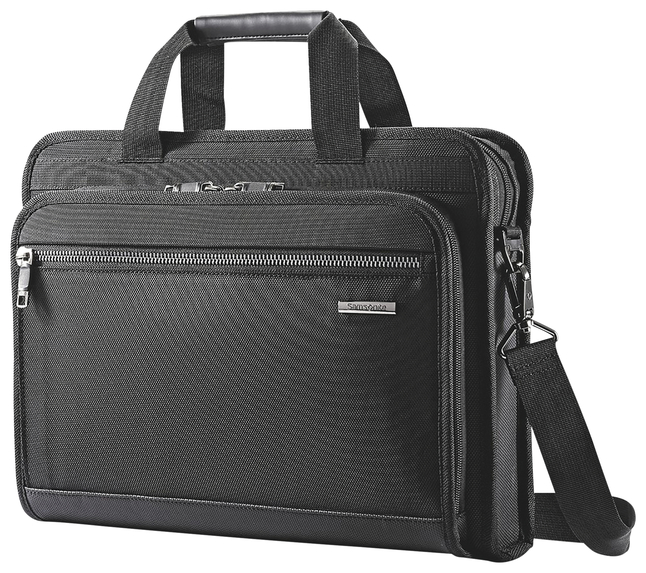 "Image for Samsonite Carrying Case for 15.6"" Notebook - Black from School Specialty"
