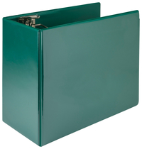Basic D-Ring Presentation Binders, Item Number 2024643