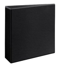 Basic D-Ring Presentation Binders, Item Number 2024669