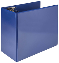 Basic D-Ring Presentation Binders, Item Number 2024702