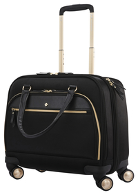 "Image for Samsonite Travel/Luggage Case (Roller) for 15.6"" Notebook, Tablet - Black from SSIB2BStore"
