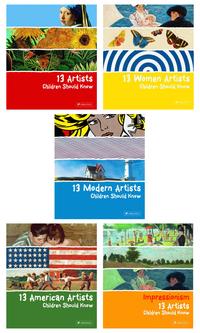 Art Books & Workbooks, Item Number 2024730