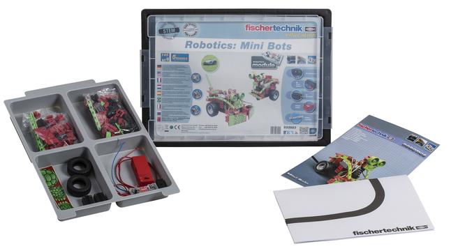 Robitics & Coding, Item Number 2024792