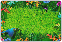 Animals, Nature Carpets And Rugs, Item Number 2024818