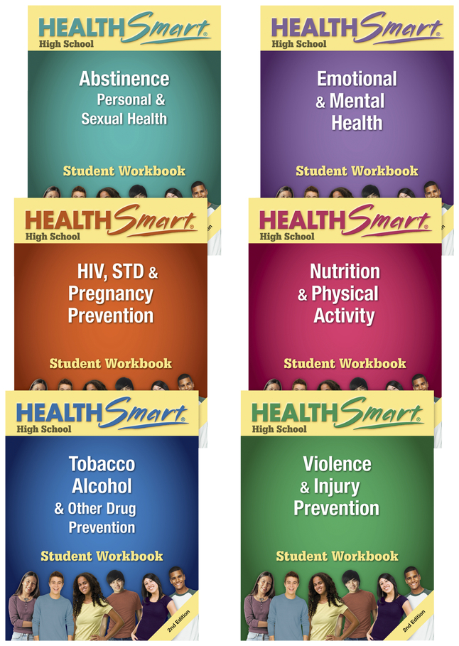 Health, Nutrition Resources, Item Number 2025100