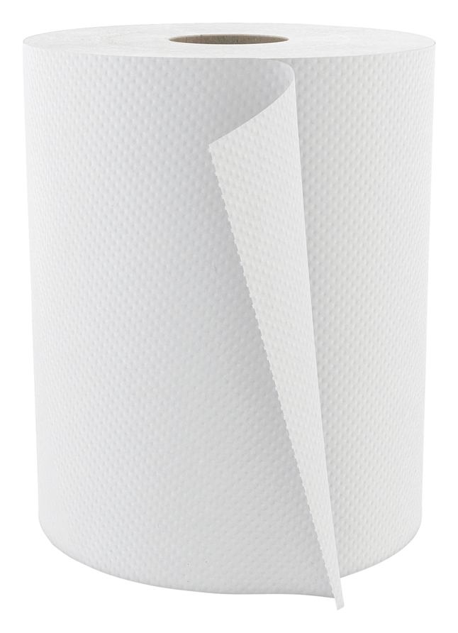 Image for Cascades PRO Select Roll Paper Towel, Pack of 12 from School Specialty