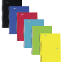 Image for Mead Five Star Wirebound Subject Notebook, Each from School Specialty
