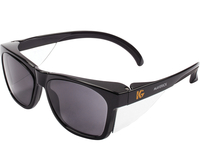 Image for  KleenGaurd Maverick Safety Eyewear, Black, Each from School Specialty