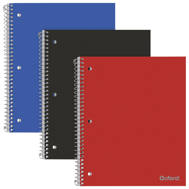 Wirebound Notebooks, Item Number 2025254