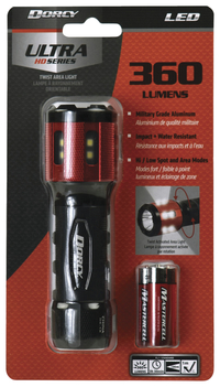 Flashlights, Lightbars, Item Number 2025258