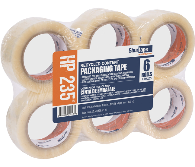 Packing Tape and Shipping Tape, Item Number 2025302