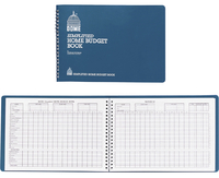 Image for Dome Simplified Home Budget Book from SSIB2BStore