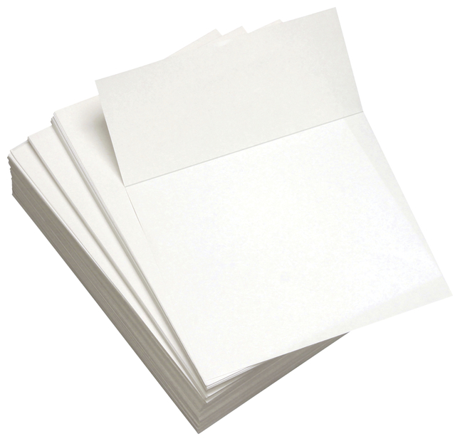 Multipurpose Printer Paper, Item Number 2025380