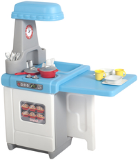 Image for Simplay3 Play Around Kitchen and Activity Center, 31 x 19 x 38-1/2 Inches from School Specialty