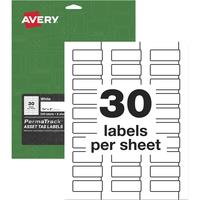 Identification Labels, Item Number 2025580