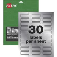 Identification Labels, Item Number 2025591