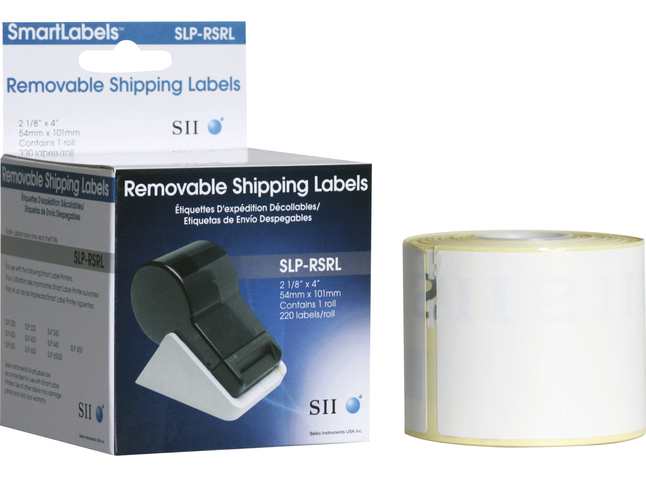 Shipping Labels, Item Number 2025611